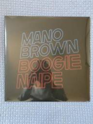 Mano Brown Boogie Naipe comprar usado  São Paulo