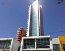 Sala para alugar, 110 m² por R$ 2.900,00/mês - Zona 04 - Maringá/PR