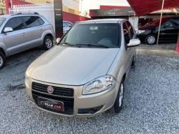 Fiat Siena 1.4 2012 Financia 100%