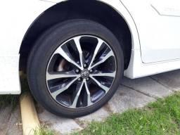 Corolla xrs 2.0 flex 2017/2018