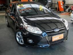 Focus Sedan 2014