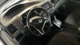 Honda Civic 2011! Completo com multimídia