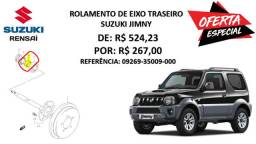 Rolamento de Eixo Traseiro Suzuki Jimny (Original)
