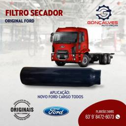 FILTRO SECADOR ORIGINAL FORD