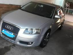 Vendo/troco Audi A3 Sportback 1.6