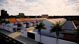 Residencial Udnense- Vila Planalto Condomínio com Bom Gosto e Luxo