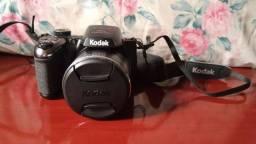 Kodak PixPro Az501 - Câmera Semi-Profissional