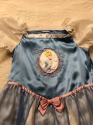 Fantasia Cinderela - Original Disney