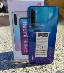 Vendo esse lindo célula Redmi Note8