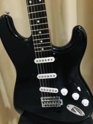 Guitarra Stratocaster + Amplificador