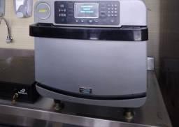 Forno Turbochef Encore Toaster