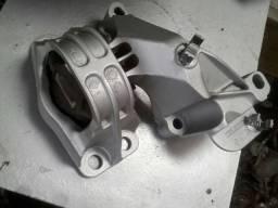 Coxim calço motor lado direito renault duster 1.6 16v