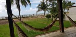 Casa Beira Mar no litoral sul