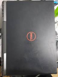 Notebook gamer 7567 - GTX 1050ti 4gb