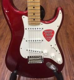 Guitarra Fender American special Strstocaster