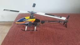 Helicóptero trex 450