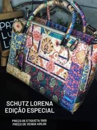 Schutz Lorena edição especial