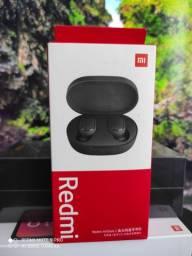 Natal Xiaomi! Redmi Air dots 2 ... NOVO LACRADO COM GARANTIA e entrega hj