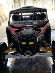 Utv Maverick x3 Xrs 172 hp 2019