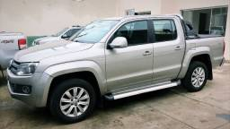 VW/Amarok Highiline Cd 2012 Automatica