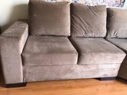 Título do anúncio: Sofa 2 lugares Espetacular e Barato