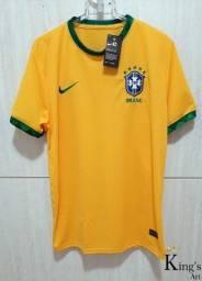 Título do anúncio: Camisetas - Brasil