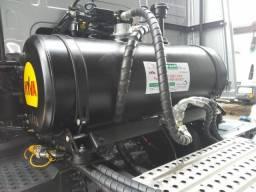 Kit hidraulico hyva