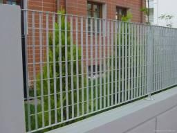 Fabricacao de portas e grades
