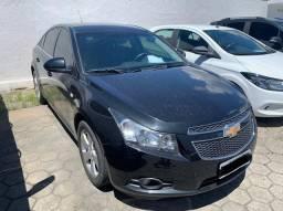 Chevrolet Cruze 1.8 Lt Flex Sedan Automático