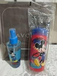Título do anúncio: Kit infantil Mickey