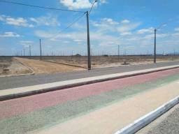 Título do anúncio: Terreno Grande (288m²) no condomínio Nova Petrolina - Repasse