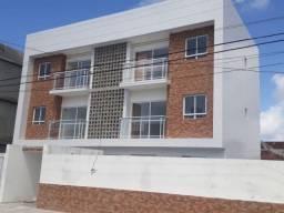 Apartamento em Mangabeira c/ 02 quartos CÓD. 006983