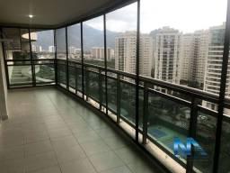 CIDADE JARDIM - RESERVA JARDIM - Apartamento 4 quartos (1 suíte) com dependência, 149m²
