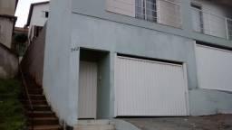 Título do anúncio: Casa 2 quartos com garagem - São Silvano