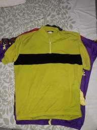 Camisas para ciclistas