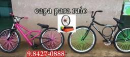 Título do anúncio: decore sua bicicleta