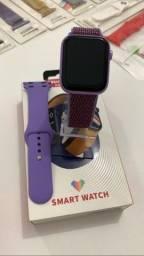 Título do anúncio: Smartwatch Hw18