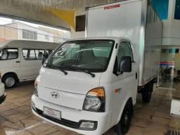 Título do anúncio: Hyundai HR 2021 Seminova