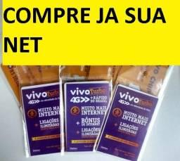 Título do anúncio: internetilimitada via appp. pode rotear p celular. tv. smart