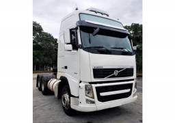 Lindo Caminhão Volvo