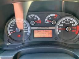 Fiat Idea Adventure - Dualogic - Automático - 1.8 FLEX 2012