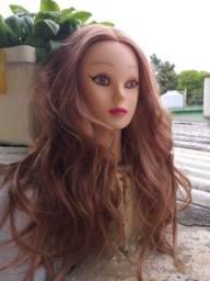 Título do anúncio: Boneca para penteados
