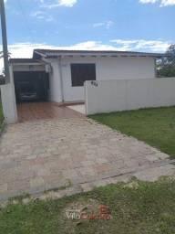 Casa com 3 quartos sendo 1 suíte em Guaratuba