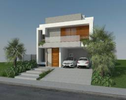 Casa 4 dormitórios, 4 suítes Alphaville II - Urbanova