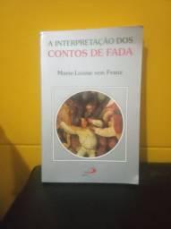Livro - A interpretação dos contos de fada -
