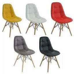 Cadeiras Eiffel Botone linda nova