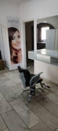 Salão de Beleza em Campinas (passo ponto)