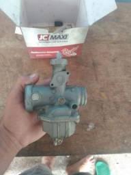 Carburador fan, Bros 125