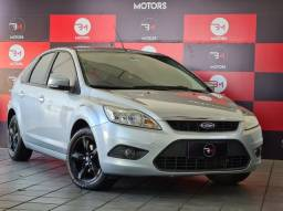 Ford Focus Hatch 1.6 2012 Flex Completo Manual