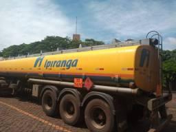 Carreta tanque gotti 2008 35 mil litros 7 boca de 5 mil com pneus